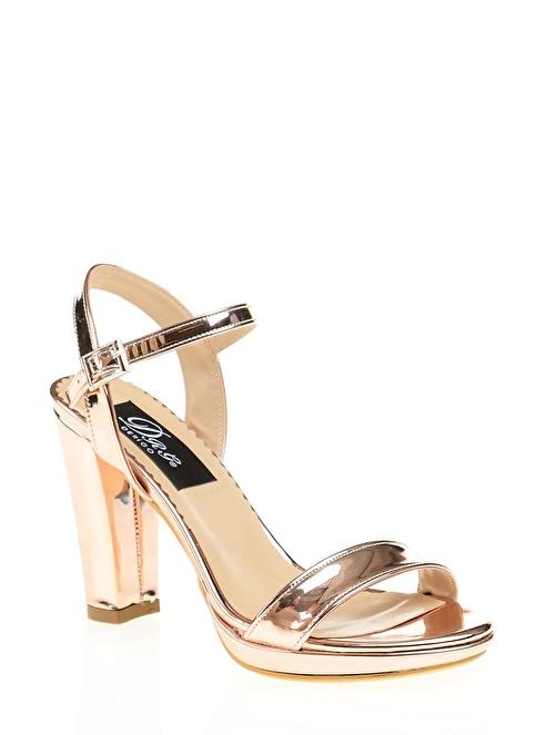 Derigo Ayakkabı Bronz